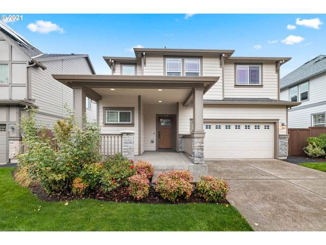 456 NE 77TH Ave, Hillsboro, OR 97124 (MLS #21322514) :: Next Home Realty Connection