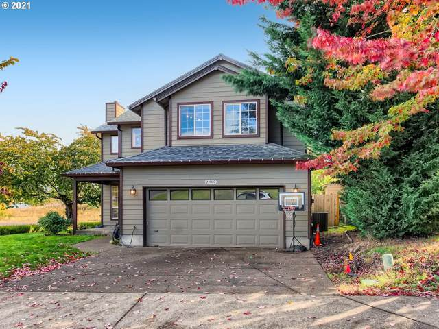 23010 SW William Ave, Sherwood, OR 97140 (MLS #21322606) :: Next Home Realty Connection