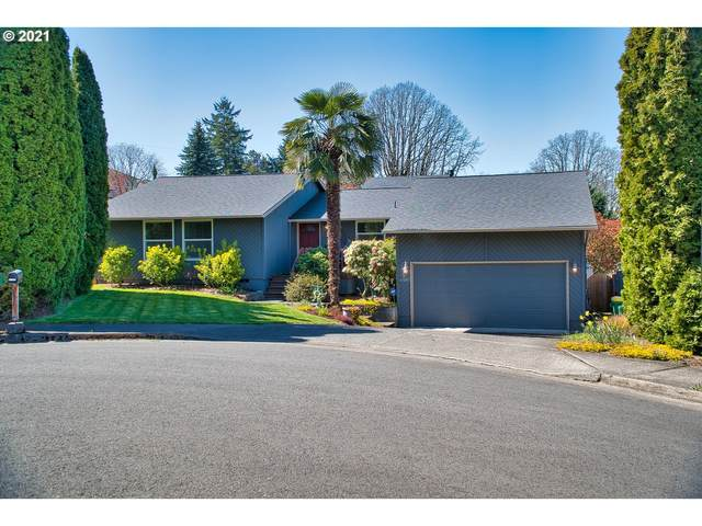 6143 SW 164TH Pl, Beaverton, OR 97007 (MLS #21322680) :: Beach Loop Realty
