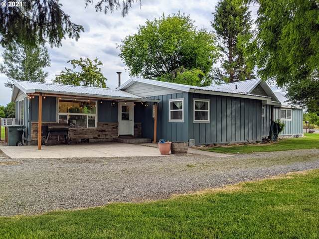 304 Main St, Summerville, OR 97876 (MLS #21323086) :: Real Tour Property Group