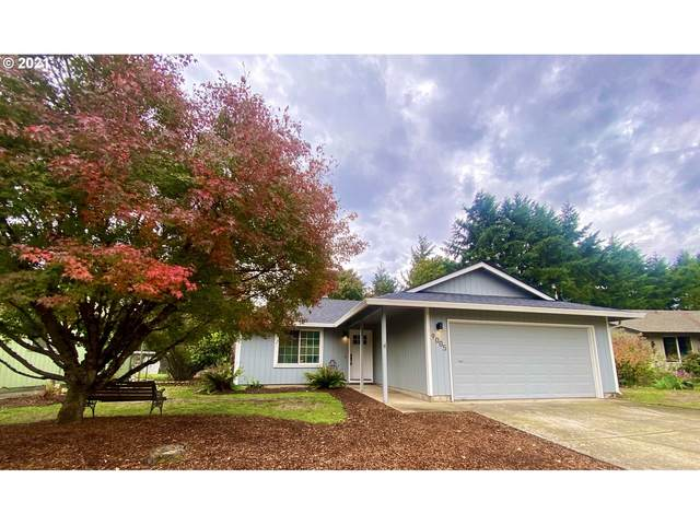 9005 NE 68TH St, Vancouver, WA 98662 (MLS #21323169) :: Real Estate by Wesley