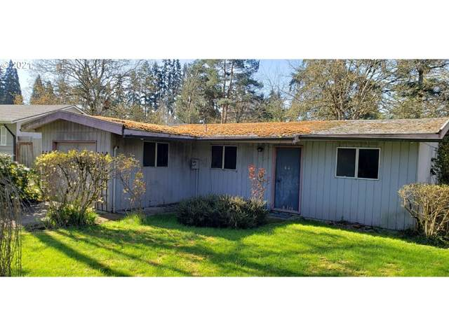 4865 SW 194TH Ct, Aloha, OR 97078 (MLS #21323266) :: Song Real Estate