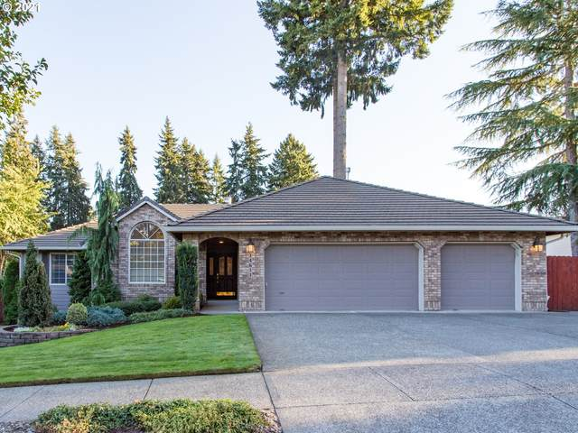 14611 NE 16TH St, Vancouver, WA 98684 (MLS #21323271) :: Windermere Crest Realty