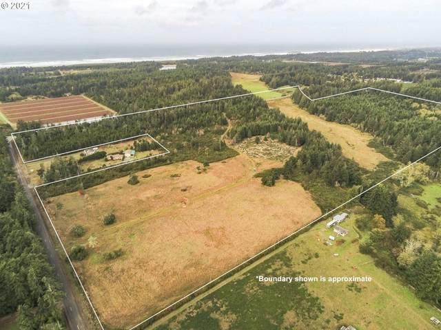 53136 China Creek Rd, Bandon, OR 97411 (MLS #21323350) :: Fox Real Estate Group