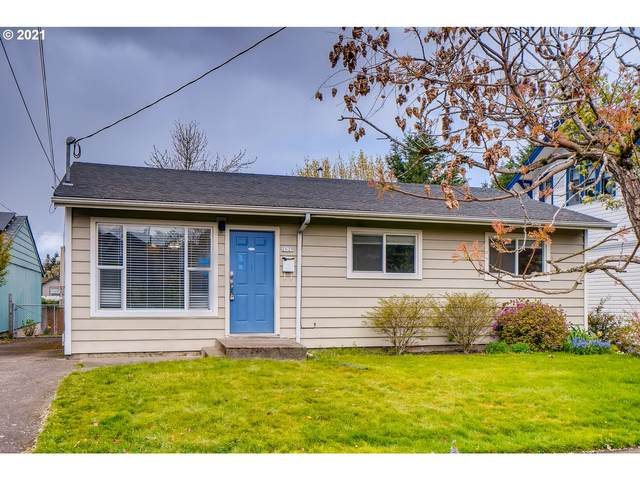 2625 N Watts St, Portland, OR 97217 (MLS #21323442) :: Brantley Christianson Real Estate