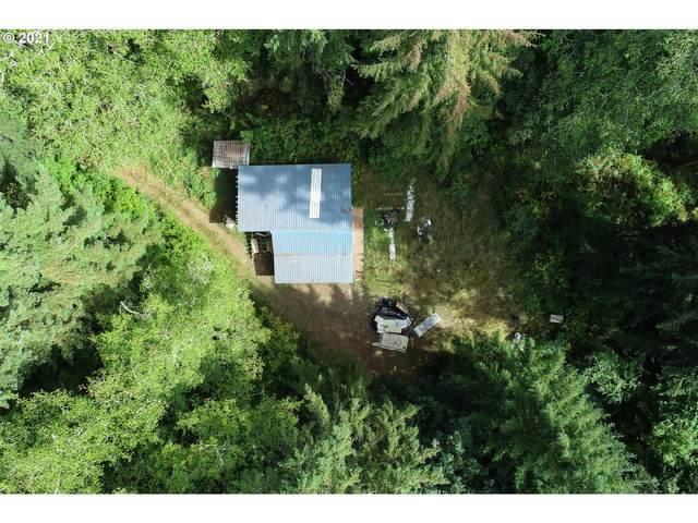 205 Inverness Rd, Woodland, WA 98674 (MLS #21323659) :: Gustavo Group