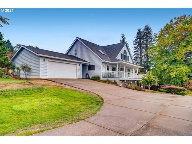 659 SW View Crest Ct, Dundee, OR 97115 (MLS #21323956) :: Premiere Property Group LLC