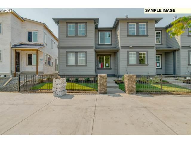 3994 SE Century Blvd, Hillsboro, OR 97123 (MLS #21324050) :: Premiere Property Group LLC
