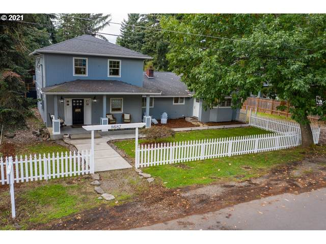 8687 SE 57TH Ave, Portland, OR 97206 (MLS #21324094) :: Oregon Farm & Home Brokers
