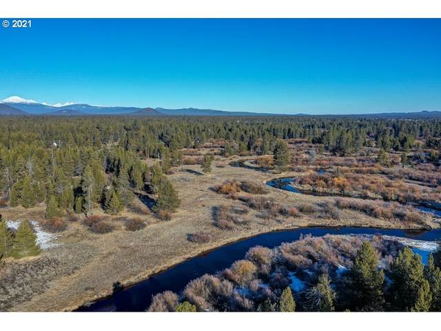16638 Clover Ct, La Pine, OR 97739 (MLS #21324110) :: Song Real Estate