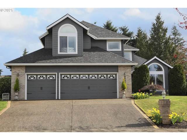 14040 Conway Dr, Oregon City, OR 97045 (MLS #21324261) :: Duncan Real Estate Group