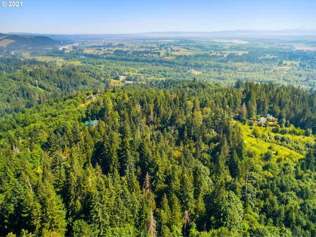 0 NW Mcnamee Rd #5, Portland, OR 97231 (MLS #21324563) :: Oregon Farm & Home Brokers