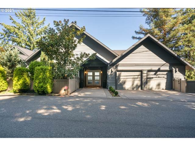 636 NW Macleay Blvd, Portland, OR 97210 (MLS #21324618) :: Gustavo Group