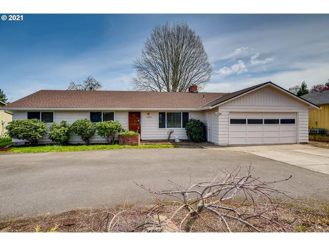 5380 SW 185th Ave, Beaverton, OR 97078 (MLS #21324650) :: Brantley Christianson Real Estate