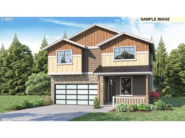 61190 SW Beverly Way #49, Bend, OR 97702 (MLS #21325181) :: Oregon Farm & Home Brokers