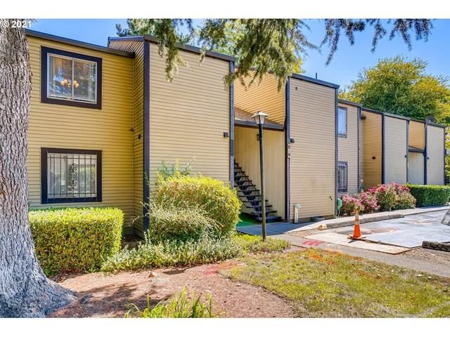 2704 SE 138TH Ave #20, Portland, OR 97236 (MLS #21325336) :: Stellar Realty Northwest