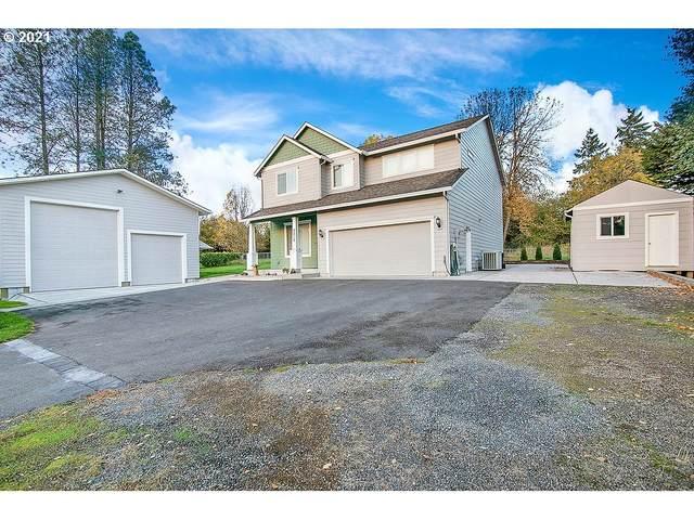 3210 Laurel Rd, Longview, WA 98632 (MLS #21325493) :: Premiere Property Group LLC