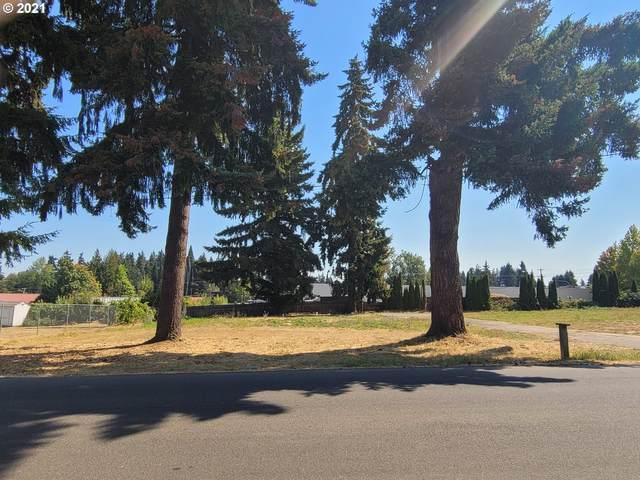 10001 NE 13TH Ave, Vancouver, WA 98686 (MLS #21325655) :: Premiere Property Group LLC