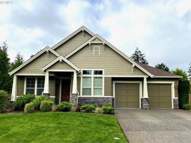 750 NW 27TH Ave, Camas, WA 98607 (MLS #21325719) :: Real Tour Property Group