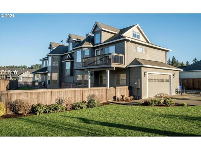 15880 Stables Pl, Oregon City, OR 97045 (MLS #21325835) :: Real Estate by Wesley