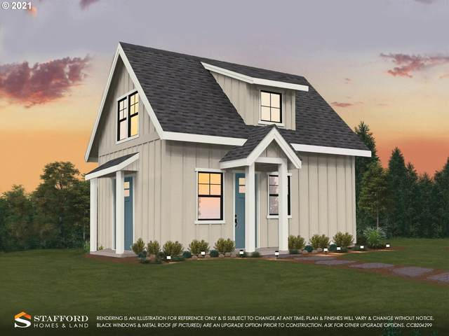 1868 Cousteau Loop, Salem, OR 97302 (MLS #21325836) :: McKillion Real Estate Group