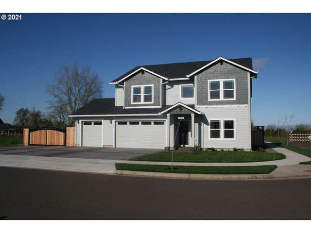 12345 NW Harborton Dr, Portland, OR 97231 (MLS #21325889) :: Stellar Realty Northwest