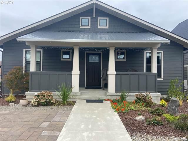 1204 51st St, Seaview, WA 98644 (MLS #21326169) :: Premiere Property Group LLC