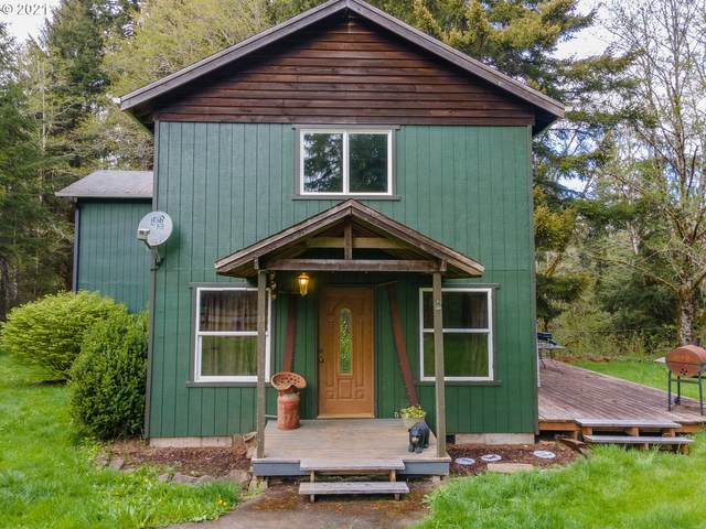 82382 Red Bluff Rd, Seaside, OR 97138 (MLS #21326170) :: Coho Realty