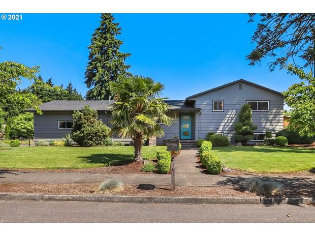 13011 NE Tillamook St, Portland, OR 97230 (MLS #21326252) :: Real Tour Property Group