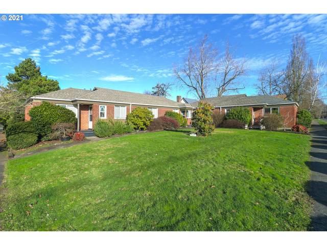 2005 NE Prescott St, Portland, OR 97211 (MLS #21326366) :: Next Home Realty Connection