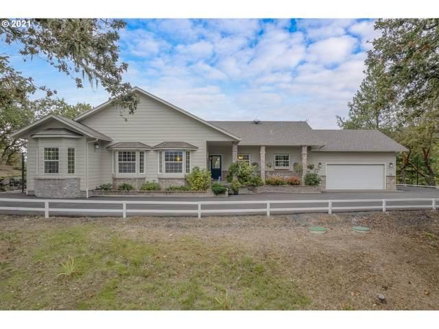 944 Cattle Dr, Roseburg, OR 97470 (MLS #21326587) :: Premiere Property Group LLC