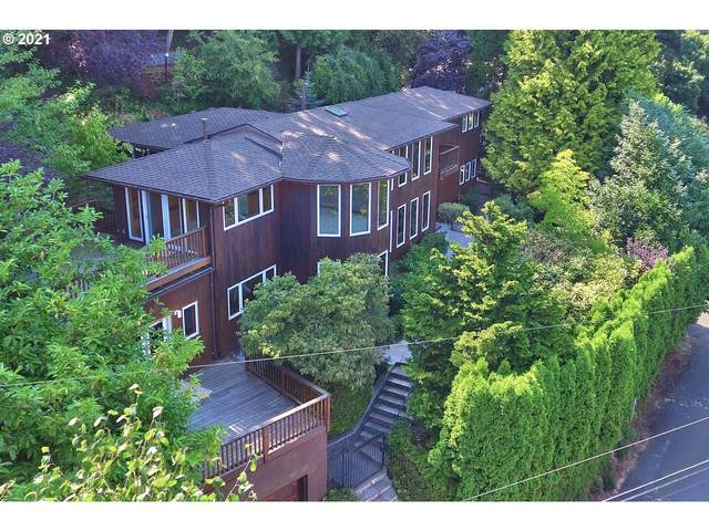 649 NW Alpine Ter, Portland, OR 97210 (MLS #21326596) :: The Haas Real Estate Team