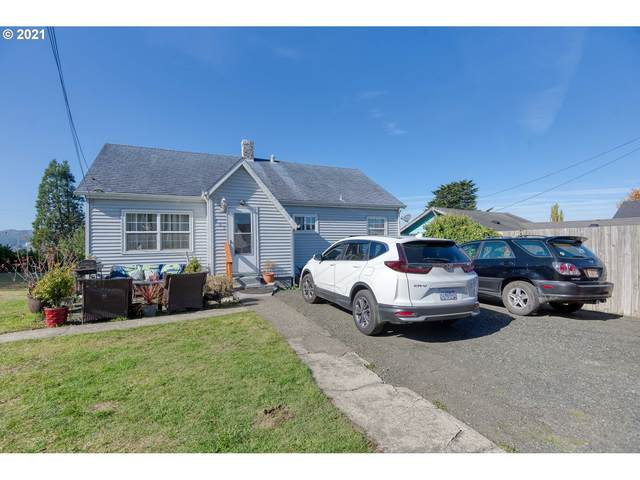 283 1ST Ct, Coos Bay, OR 97420 (MLS #21326807) :: Real Tour Property Group