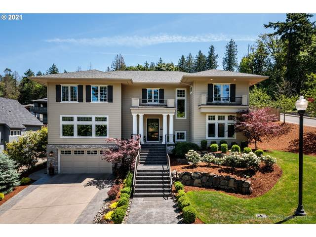3632 SW 64TH Pl, Portland, OR 97221 (MLS #21326851) :: The Haas Real Estate Team