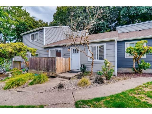 5582 SW Murray Blvd, Beaverton, OR 97005 (MLS #21326957) :: Holdhusen Real Estate Group