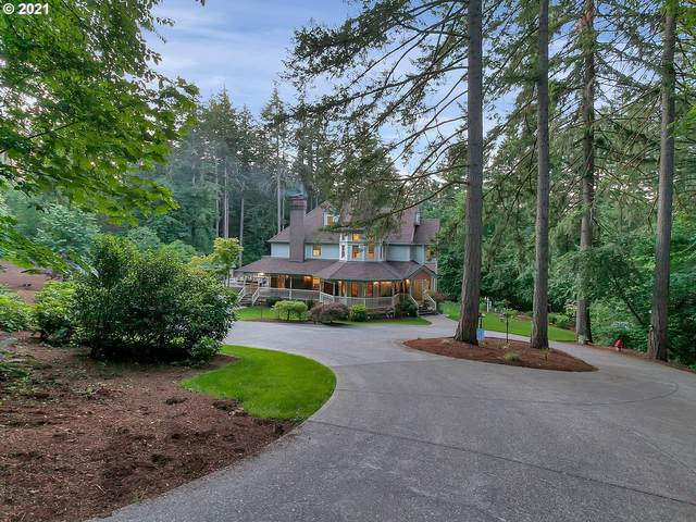 3340 Valley Crest Way, Forest Grove, OR 97116 (MLS #21327343) :: Next Home Realty Connection