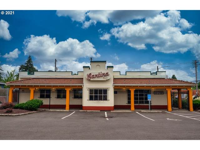 3255 NE 82ND Ave, Portland, OR 97220 (MLS #21327518) :: Gustavo Group