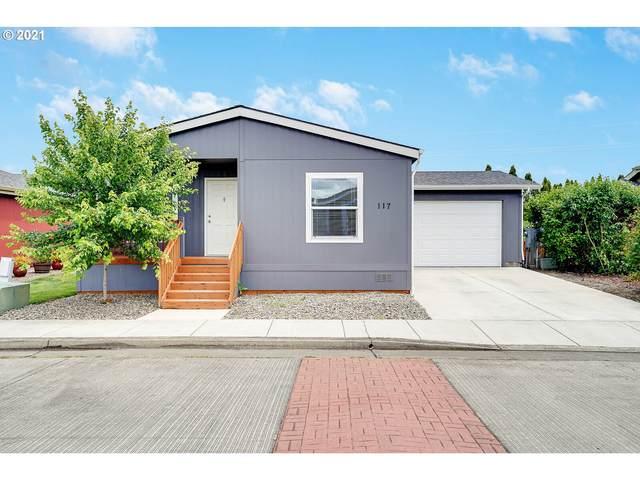 2601 NE Jack London St #117, Corvallis, OR 97330 (MLS #21327570) :: Beach Loop Realty