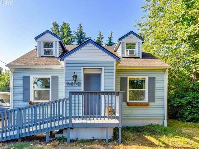 2456 E St, Washougal, WA 98671 (MLS #21327642) :: Next Home Realty Connection