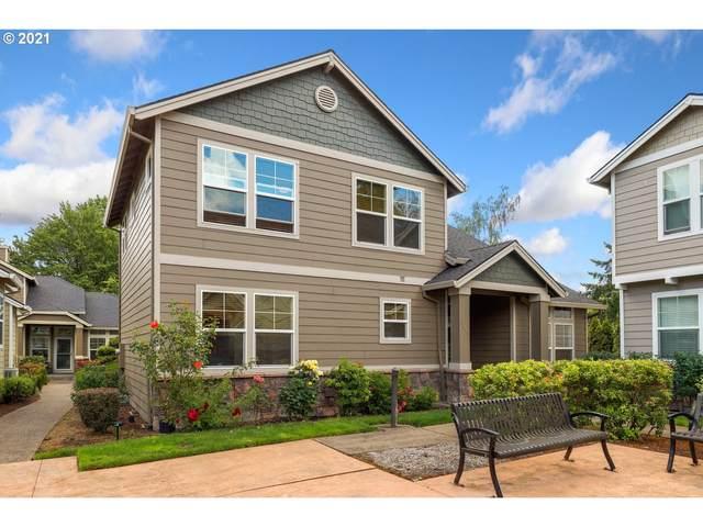 9346 SW Coral St, Tigard, OR 97223 (MLS #21327656) :: Keller Williams Portland Central