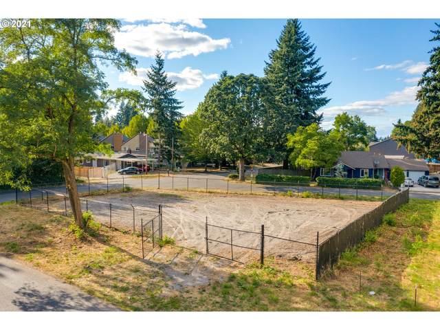 0 NE 59th St, Vancouver, WA 98662 (MLS #21327735) :: Keller Williams Portland Central