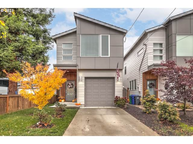 9294 SE Clay St, Portland, OR 97216 (MLS #21327915) :: The Pacific Group