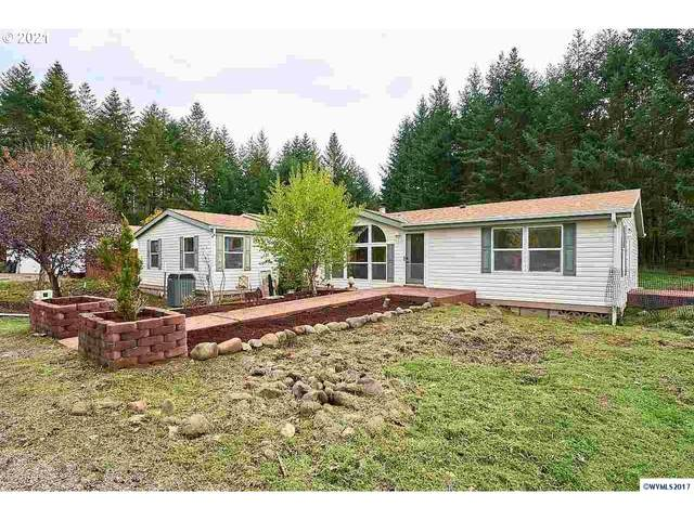 7115 Ash Ave, Unknown, OR 97347 (MLS #21327942) :: Premiere Property Group LLC