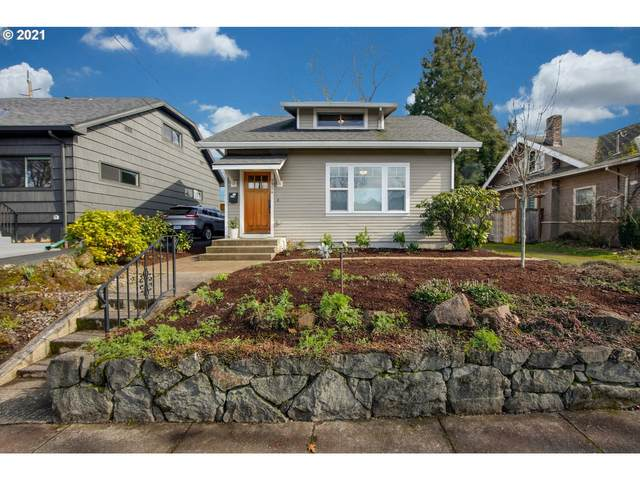 5916 N Detroit Ave, Portland, OR 97217 (MLS #21327962) :: Cano Real Estate