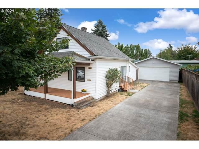 8048 SE Main St, Portland, OR 97215 (MLS #21328031) :: Tim Shannon Realty, Inc.