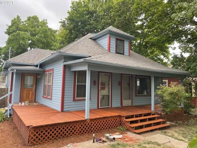 774 W 5TH Ave, Eugene, OR 97402 (MLS #21328232) :: Duncan Real Estate Group