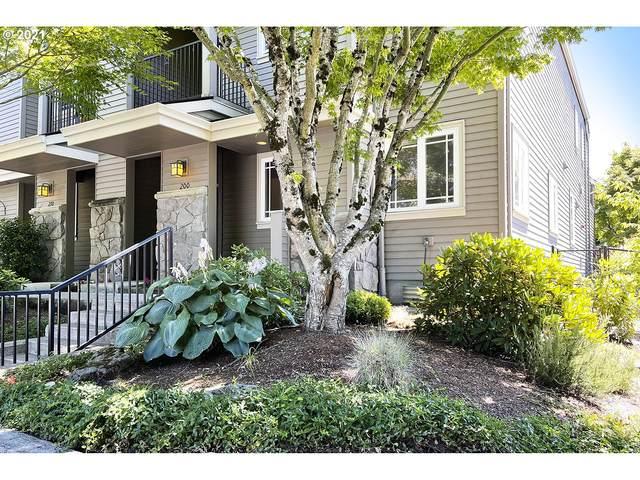 200 NE 5TH St, Gresham, OR 97030 (MLS #21328309) :: Real Tour Property Group