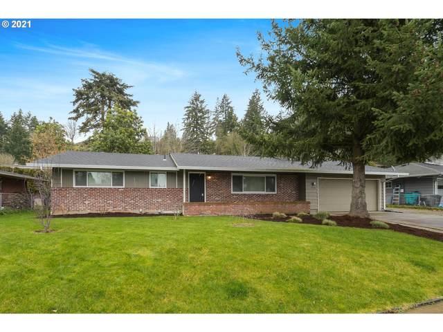 3914 E Evergreen Blvd, Vancouver, WA 98661 (MLS #21328334) :: Premiere Property Group LLC