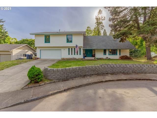 4623 19TH Ct S, Salem, OR 97302 (MLS #21328347) :: Brantley Christianson Real Estate