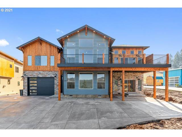 6317 Lakepointe Way, Sweet Home, OR 97386 (MLS #21328366) :: Tim Shannon Realty, Inc.